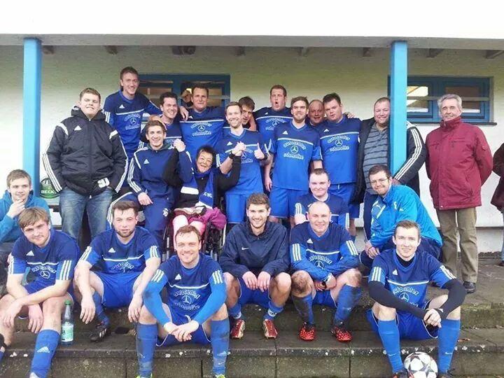 Saison 2014/15