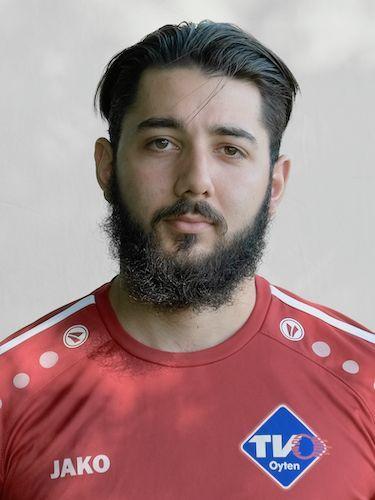 Nassim-Rudwan, Ghariz