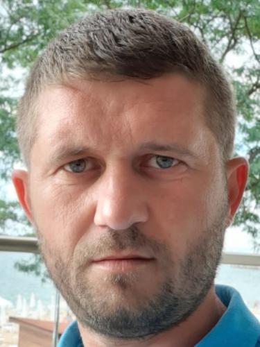 Sergej, Reiswich
