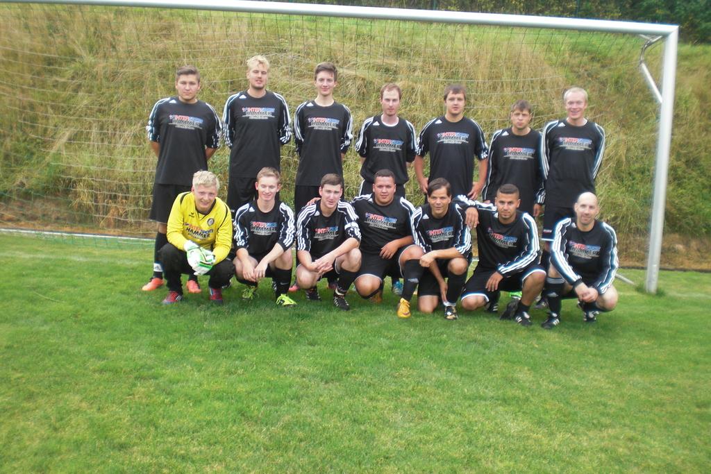 Saison 2013/2014