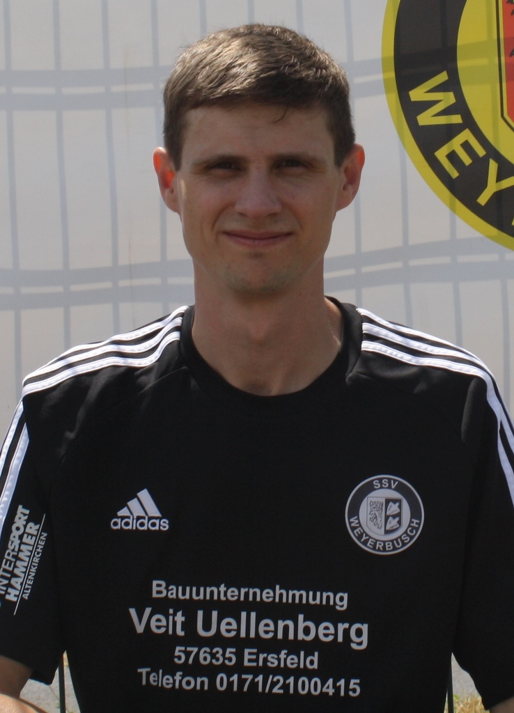Nikolaj Lohmann