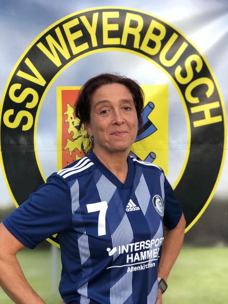 Anke, Feurich-Löhmer