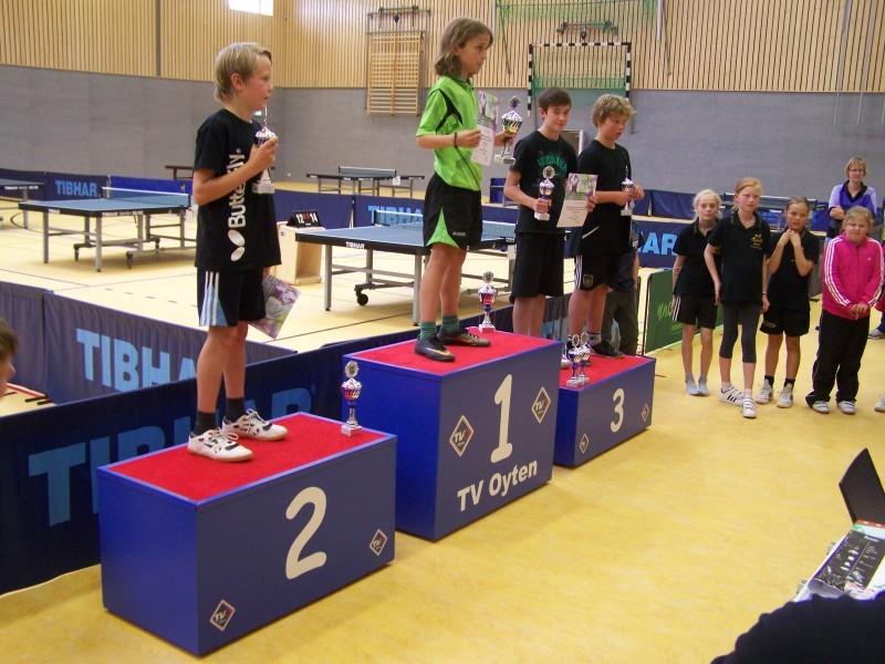 Tobias Witzel Platz3 B-Schüler-Einzel